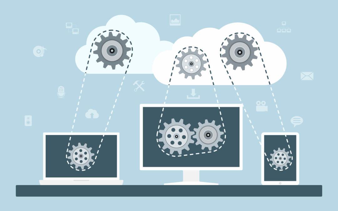 Vale a pena investir em uma nuvem pública para soluções corporativas?