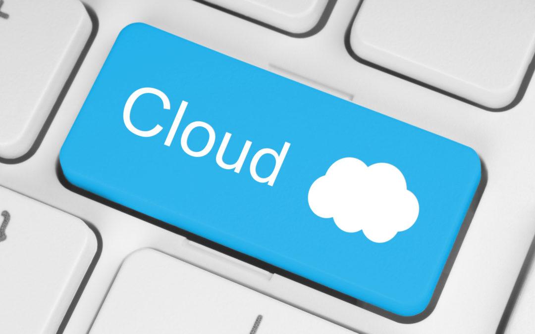 6 motivos para a sua empresa migrar para a nuvem!