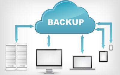 4 tipos de backup para empresas adotarem já