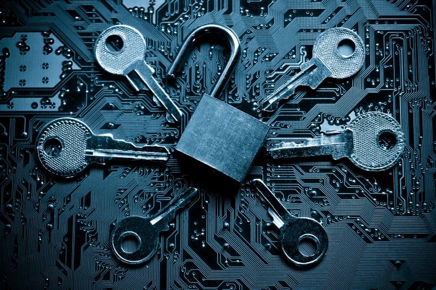 O lado obscuro da criptografia