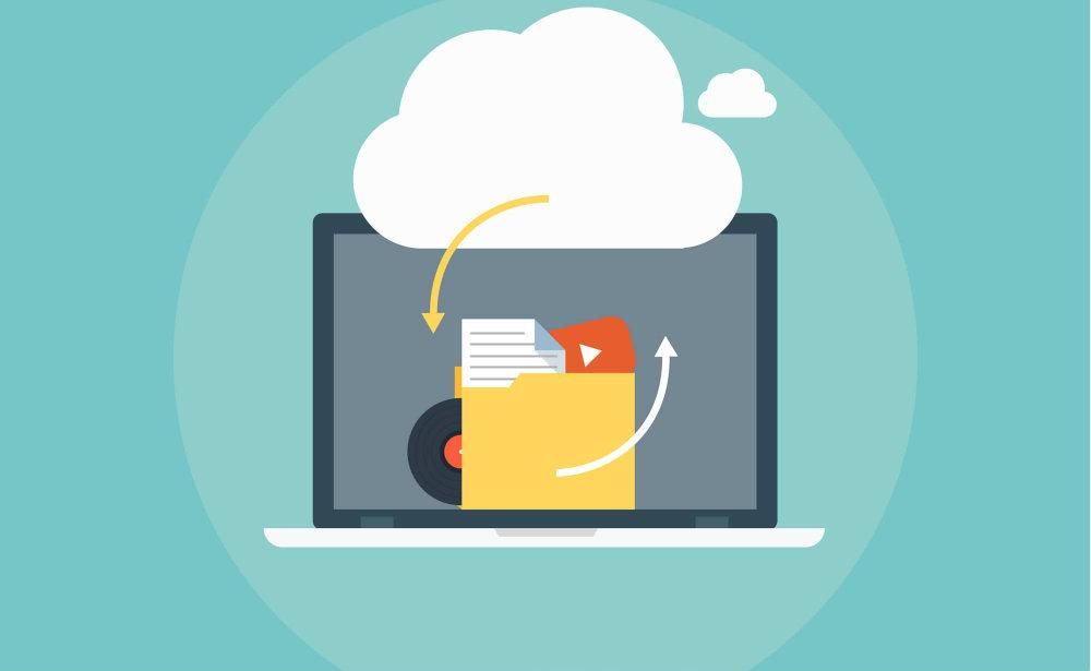 8 motivos para começar a armazenar arquivos na nuvem