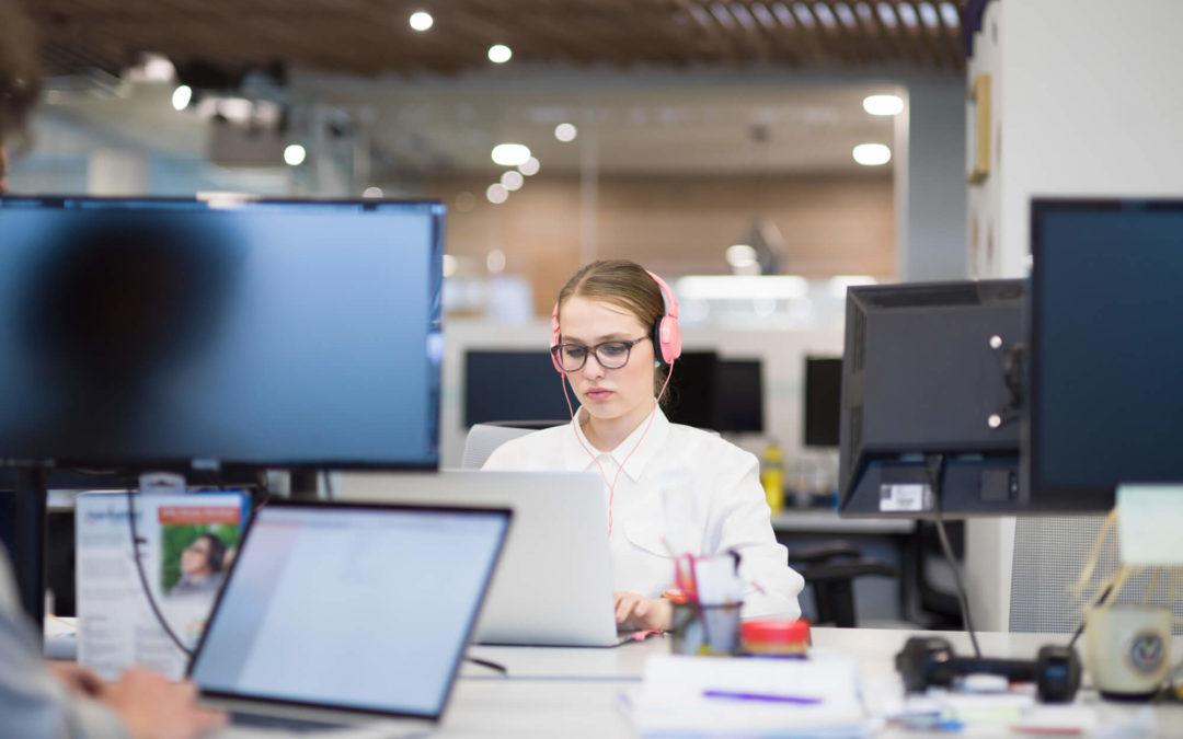 Como montar uma carreira em TI promissora?