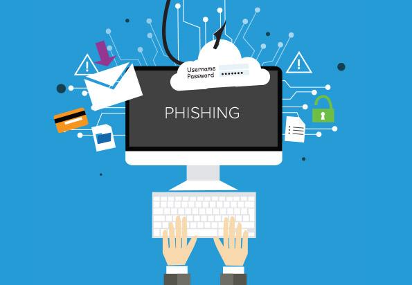 Três coisas que você precisa saber sobre Phishing