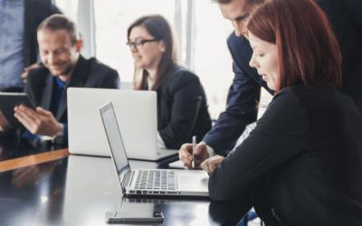 Terceirização de serviços de TI: 4 razões para aderir