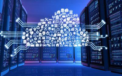 Quatro motivos para migrar seu data center para a nuvem