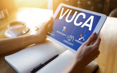 Mundo VUCA: os líderes de TI estão prontos?