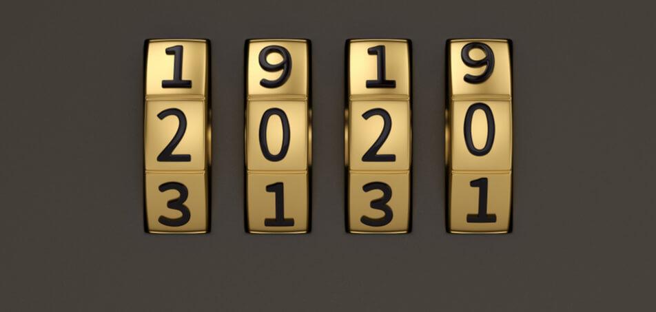 Previsões de segurança da informação para além de 2020