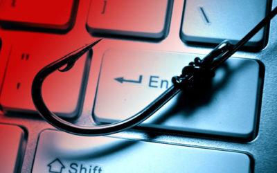 5 Práticas recomendadas para segurança de e-mail corporativo