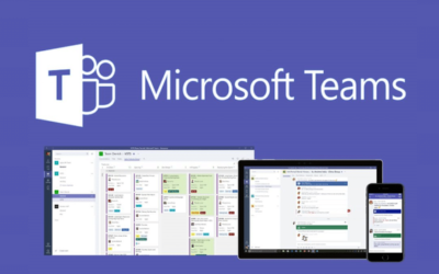 Cinco perguntas mais frequentes sobre o Microsoft Teams