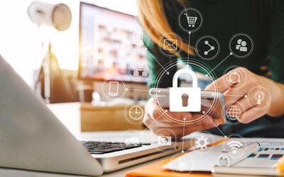 Com segurança da informação empresas tem estabilidade para inovação e transformação digital