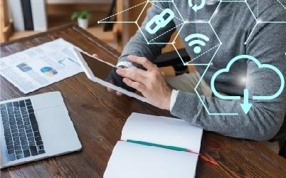 Veja como a Cloud computing traz aumento de capacidade e custos sob medida para a sua empresa