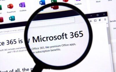 O que é o Microsoft 365? Tire suas dúvidas antes de contratá-lo!